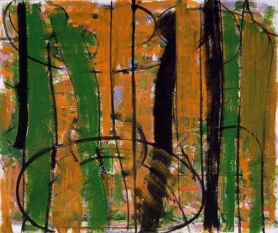 Robert C. Jones, 'Bathers', 2005