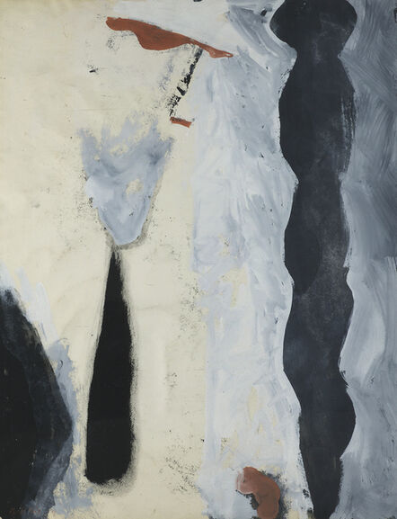 Perle Fine, 'Prophetic Forms', 1952