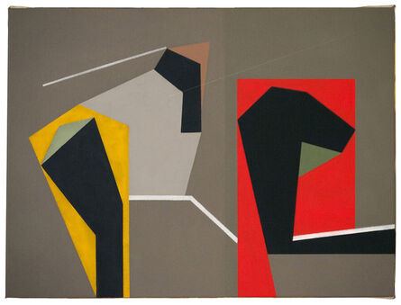 Willard Lustenader, 'Emblems of Their Procedures', 2014