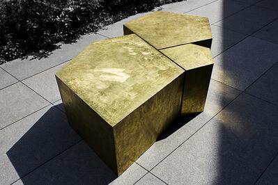 Gloria Cortina, 'Mathias Table', 2014