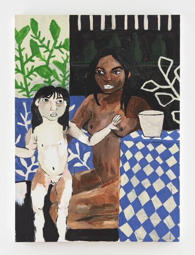 Shirley Villavicencio Pizango, 'And if it Wasn't You', 2020