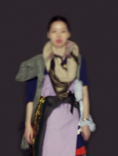 Kyungwoo Chun, 'Nine Editors #3', 2014