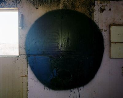 John Divola, 'Dark Star, DSD', 2008