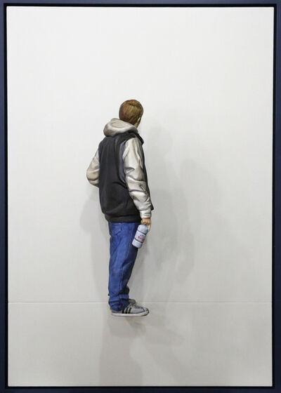 Kwon Daehun, 'Drawing 5-Ⅰ', 2020