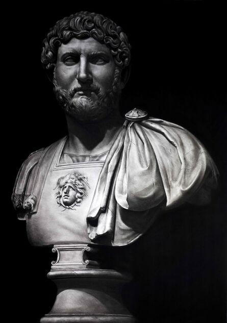Kepa Garraza, 'Serie POWER: Hadrian', 2016