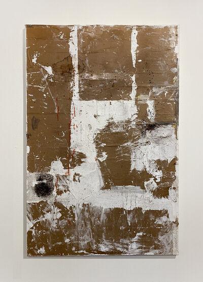 Stephen Lapthisophon, 'Skin', 2020