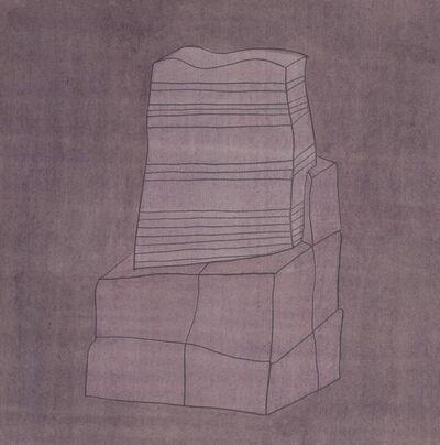 Marilena Preda Sanc, 'Module. Genesis', 1981