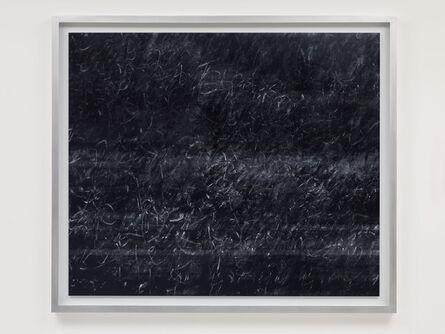 Idris Khan, 'Conflicting Lines', 2015