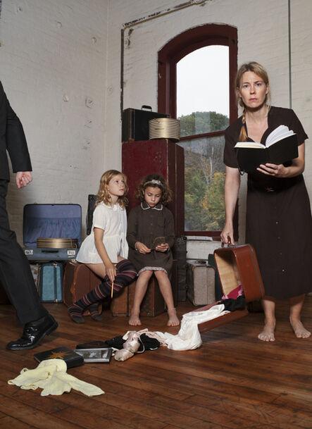Susan Copich, 'Baggage', 2010