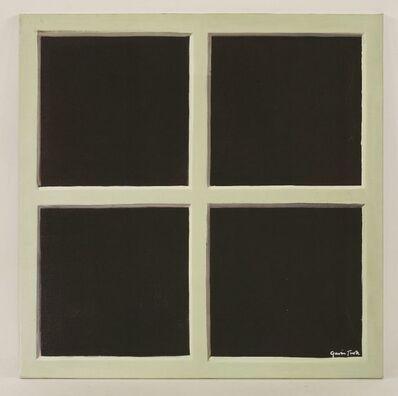 Gavin Turk, 'Fresh Window', 2001