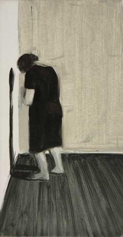 Xiao Zheluo 肖喆洛, 'World in front of Grandma', 2010