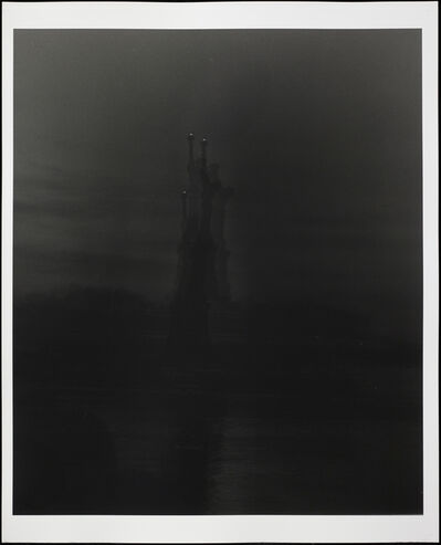 Erik Steffensen, 'Lady Liberty XIX', 2015