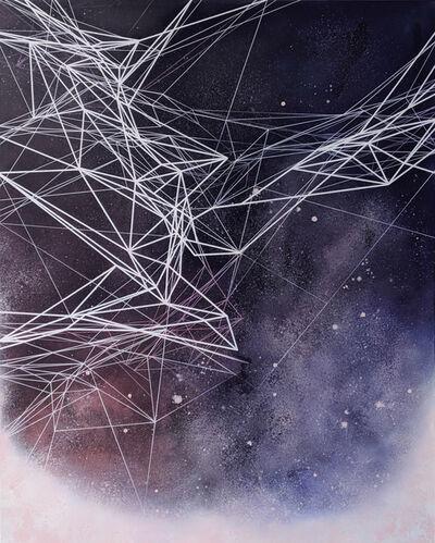 Marie Dolma Chophel, 'Web II 網 II', 2019