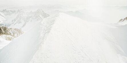 Francesco Jodice, 'Mont Blanc, Just Things, #005', 2014