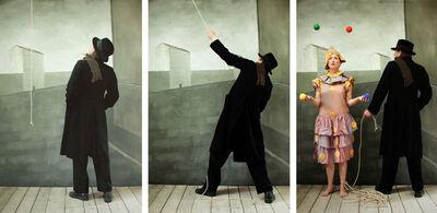 Paolo Ventura, 'The Juggler', 2014