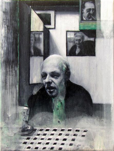 Gavin Nolan, 'Iceland Spar', 2015