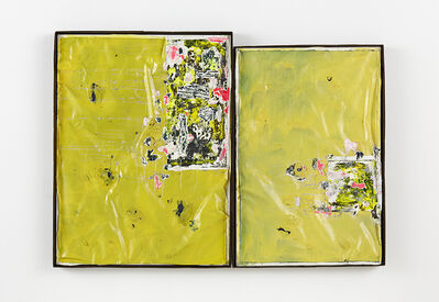 Michiel Ceulers, 'CHINATOWN I AND II', 2015