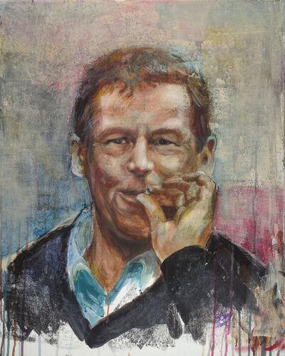Joan Baez, 'Vaclav Havel', 2017