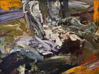 Dan Maciuca, 'No Path and No Return', 2015