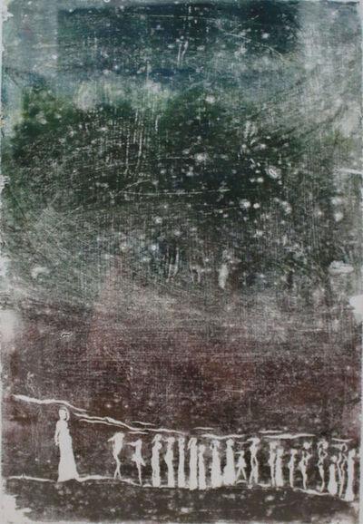 Bashar Alhroub, 'Untitled (2)', 2005