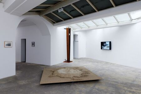 Paul Kos, 'Exhibition view of Kinetic Landscape(s), at Gallery GP & N Vallois', 2018