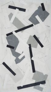 Christine Vaillancourt, 'Rectangular Construction II', 2014