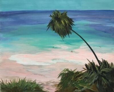 Erika Duque, 'Playa Paraiso', 2017