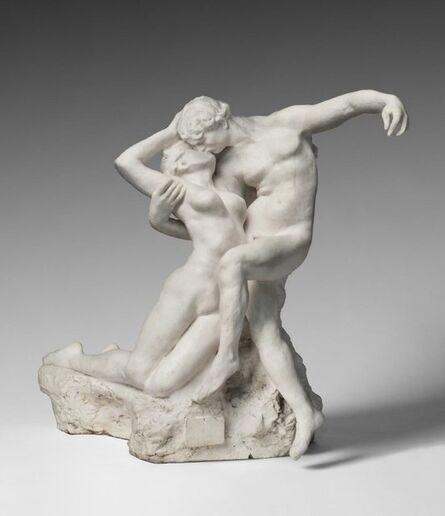 Auguste Rodin, 'Eternal Springtime ', ca. 1884