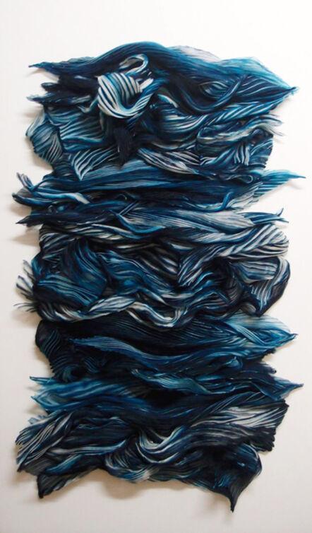 Olivia D'Aboville, 'Ocean', 2015