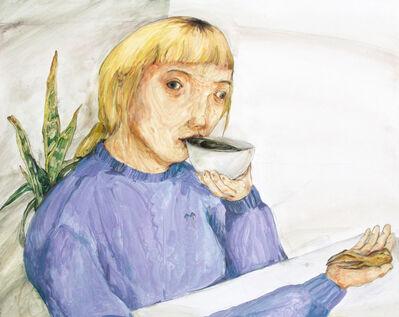 Wang Guan-Jhen, 'Angelica soup', 2015