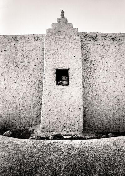 Olaf Tamm, 'Marabout Sidi Moulay Hassan, Algeria', 1991