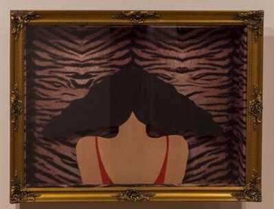 Gülsün Karamustafa, 'KAPLAN KADIN / TIGER WOMAN', 1983