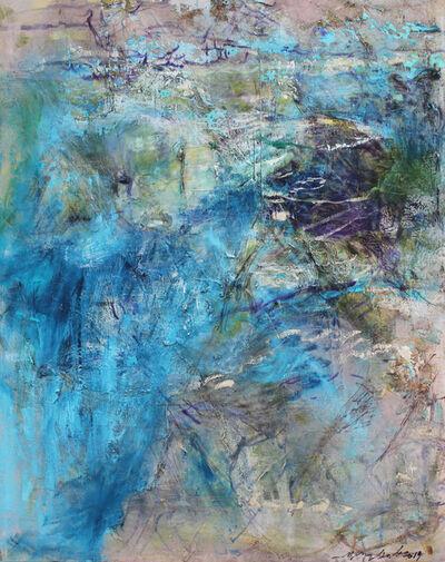 Margaret Ross Tolbert, 'I Fell in a Deep Pool at Johnson Springs', 2019