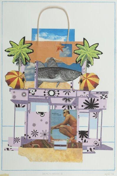 W. Perry Barton, 'Beach House II', 2006