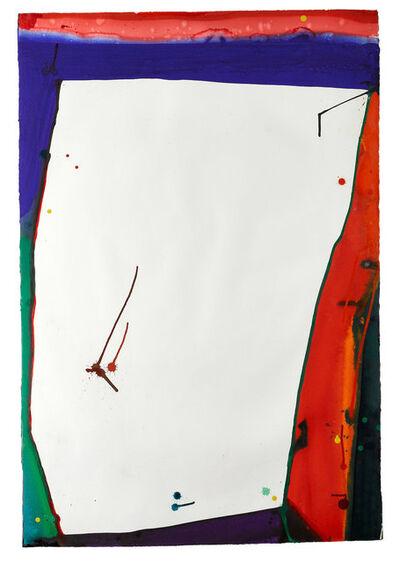 Sam Francis, 'Untitled (SPF67-067)', 1967