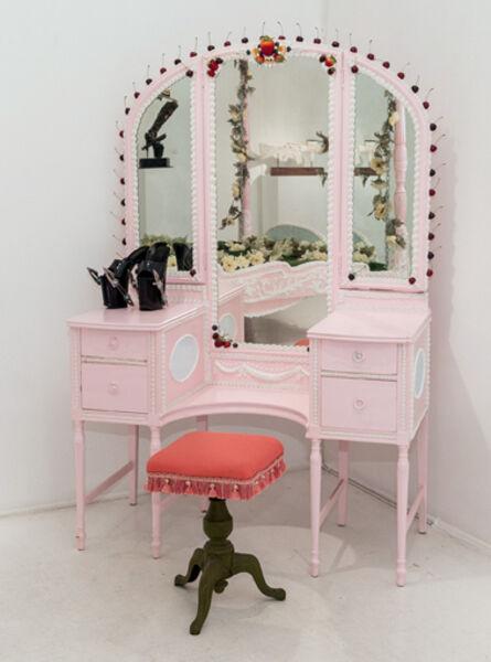 Scott Hove, 'Vanity Dresser', 2017