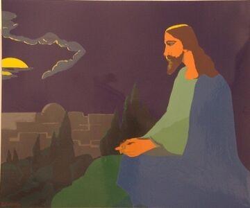 Beatriz González, 'Ay Jerusalem, jerusalem', 1969