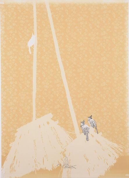 Carol Lee Mei Kuen 李美娟, 'Others, elsewhere II', 2010
