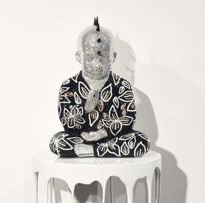 Metis Atash, 'Punk Buddha Peace feat. Dior', ca. 2017