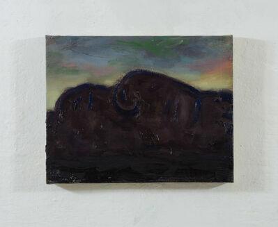 Luca Bertolo, 'The Dead #2', 2014