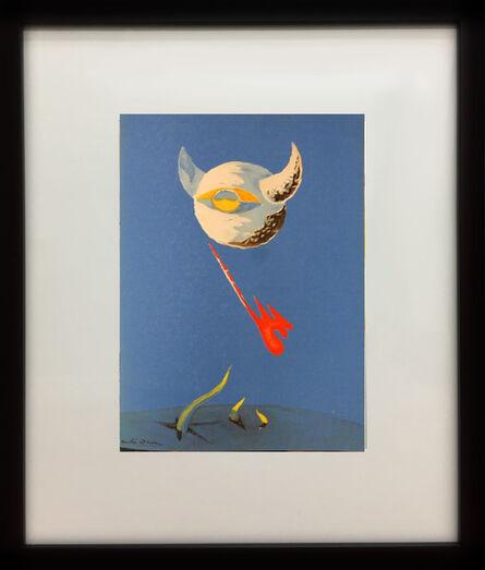 André Masson, 'Lune', 1938