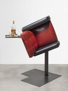Erwin Wurm, 'Bar (Drinking Sculptures)', 2019