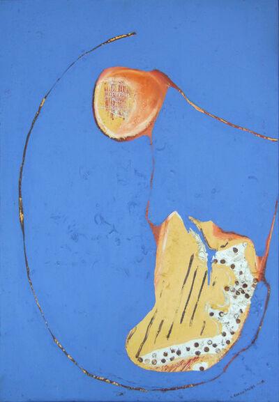 Stephen Garan'Anga, 'Migration'