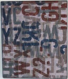 Guillermo Deisler, 'Untitled', 1982