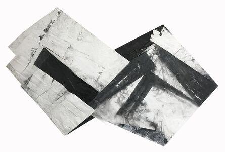 Zheng Chongbin 郑重宾, 'Folding Surfaces 折叠的表面形态', 2018