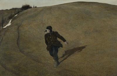 Andrew Wyeth, 'Winter', 1946