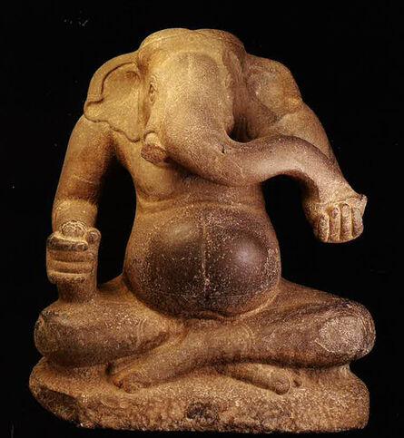 Unknown Artist, 'Ganesha', 600s–700s