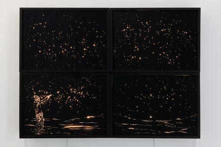 Andrea Mastrovito, 'My birthday', 2009