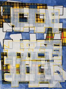 Lisa Petker Mintz, 'Chair 6', 2016