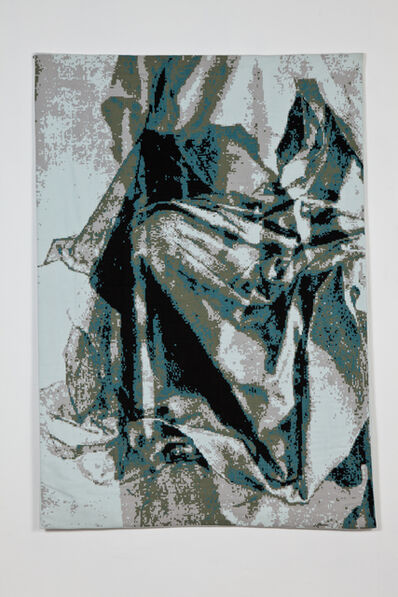 Sam Baron, 'Plisse Tapestry', 2013